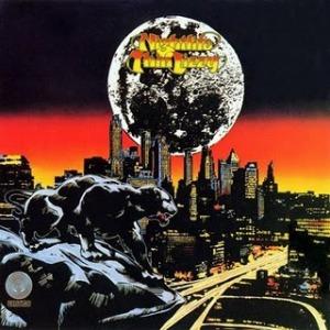 1974 Nightlife Thin Lizzy