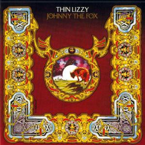 1976 Thin_Lizzy-Johnny_The_Fox-Frontal