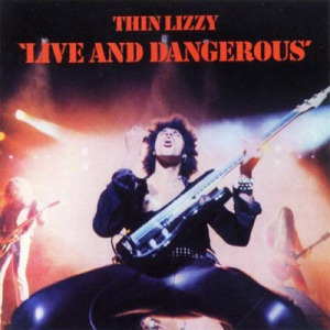 1978 Thin_Lizzy_-_Live_and_Dangerous