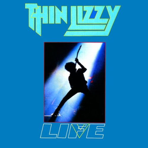 Thin Lizzy Life Live